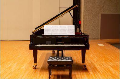 オーストリア・ウィーン生まれのピアノ「ベーゼンドルファー」