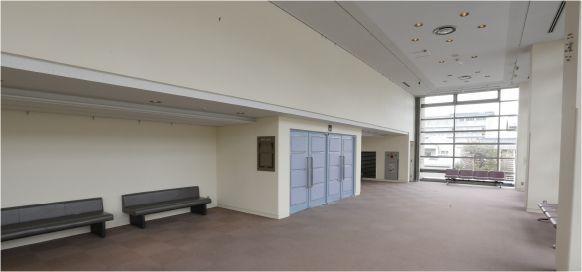 松代文化ホールの施設紹介